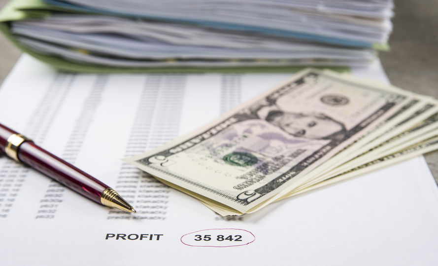 why profit does not equal cash
